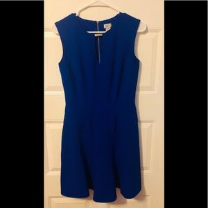 Cache Royal Blue Dress